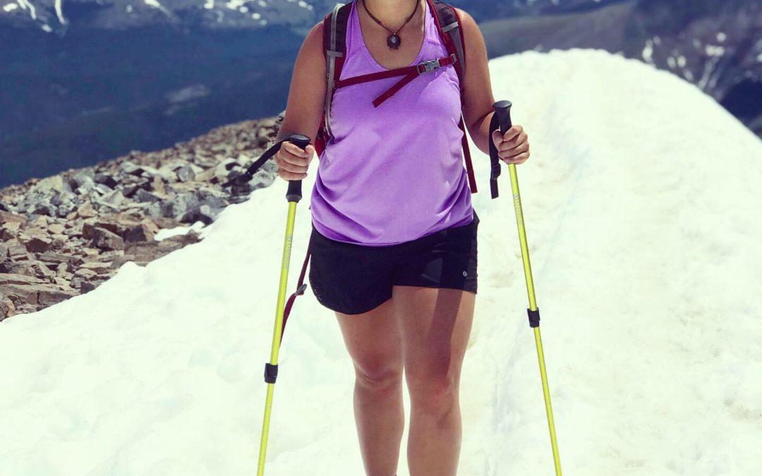 Chronic Neck Pain and Headaches-Andraea's Story
