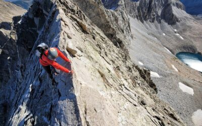 Endurance Athlete-Trail Blazing-Performance